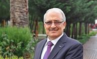 span style=color:#ff0000Mersin Belediye Başkanı, partisinden istifa etti/span