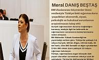 """Beştaş: """"Türkiye'deki Sığınmacıların Durumunu Meclis Araştırsın!"""""""
