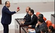 CHPli Aygun'dan EJDER MEVYELİ eleştiri