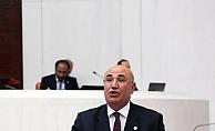CHP'li Tanal, PAPAĞAN'A EZİYETİ Meclis'e taşıdı