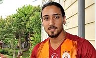 Galatasaray Tarık Çamdal'ın sözleşmesini feshetti!