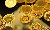 Altının gram fiyatı zirveyi gördü