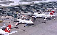 Atatürk ve İstanbul Havalimanı 12 saat uçuşa kapatılacak