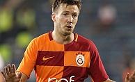 Martin Linnes: Eşim 'Beşiktaş söylentileri doğru mu?' diye sordu