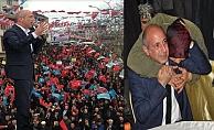 """Öztunç: """"Son 1 Ayda Kahramanmaraş'a Gelen Bakan Sayısı Son 10 Yılı Geçti!"""""""