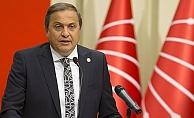 """CHP Genel Başkan Yardımcısı Seyit Torun: """"CHP huzurun teminatıdır"""""""