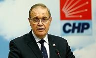"""CHP Sözcüsü Faik Öztrak: YSK'nın gerekçeli kararının hiçbir yerinde """"çalma, çırpma"""" gibi bir kelime yok"""