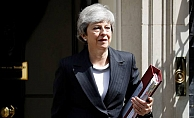 Fransa ve Almanya'dan Theresa May açıklaması
