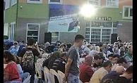 span style=color:#ff9900Okulda iftar düzenlendi, AKP propagandası yapıldı!/span
