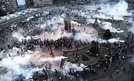 Gezi Direnişi'nin 6. yılında haklarında iddianame düzenlenen 16 kişi hakim karşısında