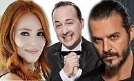 İmamoğlu'nun seçimi kazanmasının ardından ünlülerden paylaşım yağmuru