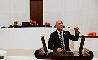 Kahramanmaraşlının Yol Çilesi Meclis Gündeminde!