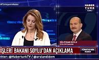 span style=color:#ff0000Nagehan Alçı ve Süleyman Soylu canlı yayında tartıştı/span