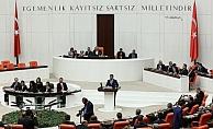 AKP döneminde soru önergelerinin yanıtlanma oranı yüzde 5'e kadar düştü