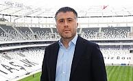 Beşiktaş'ta şok istifa