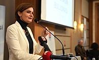 Canan Kaftancıoğlu: ''İktidar kadınlardan korkuyor''