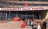 CHP'den yargı paketi çağrısı