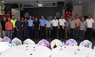 Mersin Belediyesi, ulaşımda da en iyisini arıyor