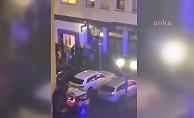 span style=color:#ff0000Almanya#39;da Nargile Kafeye Saldırı; 11 Ölü/span