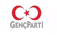 Genç Parti'nin yeni genel başkanı Murat Hakan Uzan oldu