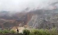 Myanmar'da maden ocağında heyelan; 113 ölü!