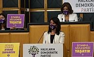 HDP'li Buldan: Nadira'nın Sorulmamış Hesabı, Bir Utanç Vesilesi Olarak Bu Ülkenin Boynunadır