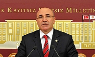 "CHP'li Tanal'dan AKP'li ve MHP'li Vekillere: ""Eserinizle Gurur Duyun!"""