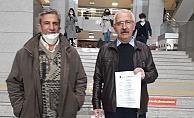 Erdoğan, Koca ve Valiler Hakkında Suç Duyurusu Yapıldı