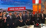 """İmamoğlu, Elazığ'da: """"Ülkemizin her konuda kaynak sorunu olabilir, ama eğitimde bunları düşünmemeliyiz"""""""