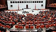 Bütçe Meclis'e gönderildi