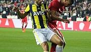 Fenerbahçe yine umut vermedi