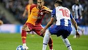 Galatasaray'a bir kötü haber de Belhanda'dan!