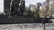 Cumhuriyet'in simgelerinden Güvenpark'a yapılacak yeni projeye dava!
