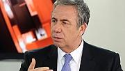 Mansur Yavaş: Ankara rozetsiz yönetilmeli