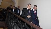 Türkiye Libya Konferansı'ndan çekildi!