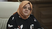 Aile Bakanı: Makarna, kömür dağıtmıyoruz