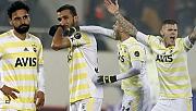 Ve Fenerbahçe DÜŞME hattında