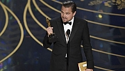 Leonardo DiCaprio Oscar'ı iade etti