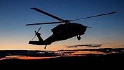 Şili'de helikopter düştü: 6 ölü