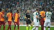 Galatasaray maçının VAR konuşması ortaya çıktı!
