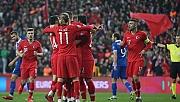 Türkiye'nin de bulunduğu EURO 2020 H Grubu'nda puan durumu