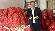 """Gürer: """"Soğan ithali de fiyat artışını önleyemedi"""""""