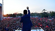 İmamoğlu, vatandaşları Maltepe'de büyük buluşmaya davet etti