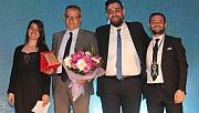 ODTÜ'lü Öğrencilerden Çankaya Belediyesi'ne Anlamlı Ödül