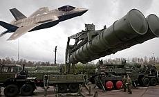 Akar'dan S-400 açıklaması: Rusya'ya asker gönderdik