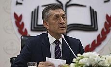Milli Eğitim Bakanı Ziya Selçuk'tan tartışma yaratan seçmeli derslerle ilgili açıklama