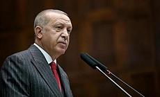 Erdoğan'dan FLAŞ kabine değişikliği açıklaması: 'Yapılması gerekiyorsa yaparız!'