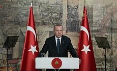 Erdoğan'dan ABD'ye S-400 resti: Karşılık veririz