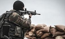 Hakkari ve Metina'da 9 terörist etkisiz hale getirildi