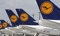 Almanya Mısır'a uçuşları durdu